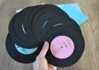 invitations vinyl