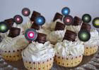 cupcakes kinder bueno