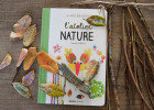 livre atelier nature