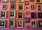 château de Chantilly peintures