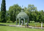 jardin château de Chantilly