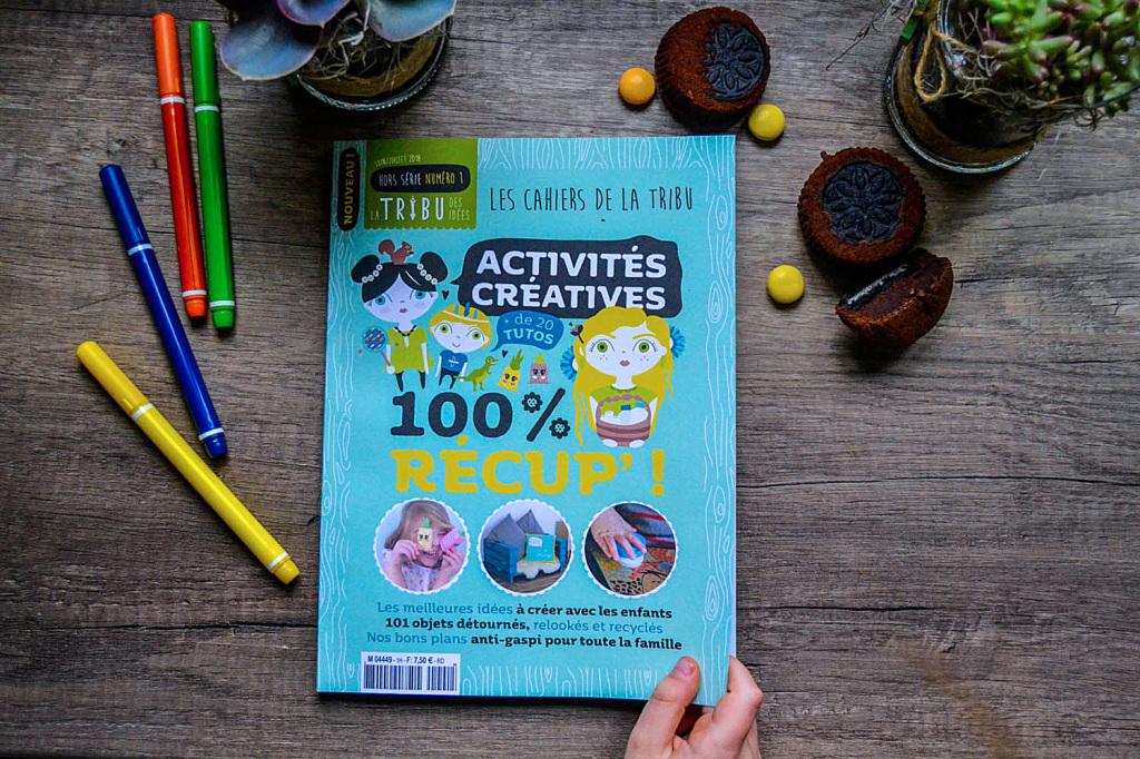 magazine pour la famille