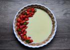 tarte sans cuisson recette