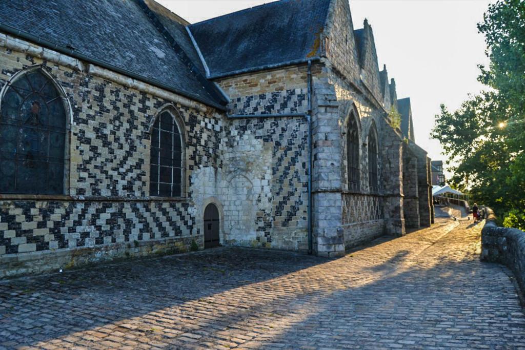 église de st val