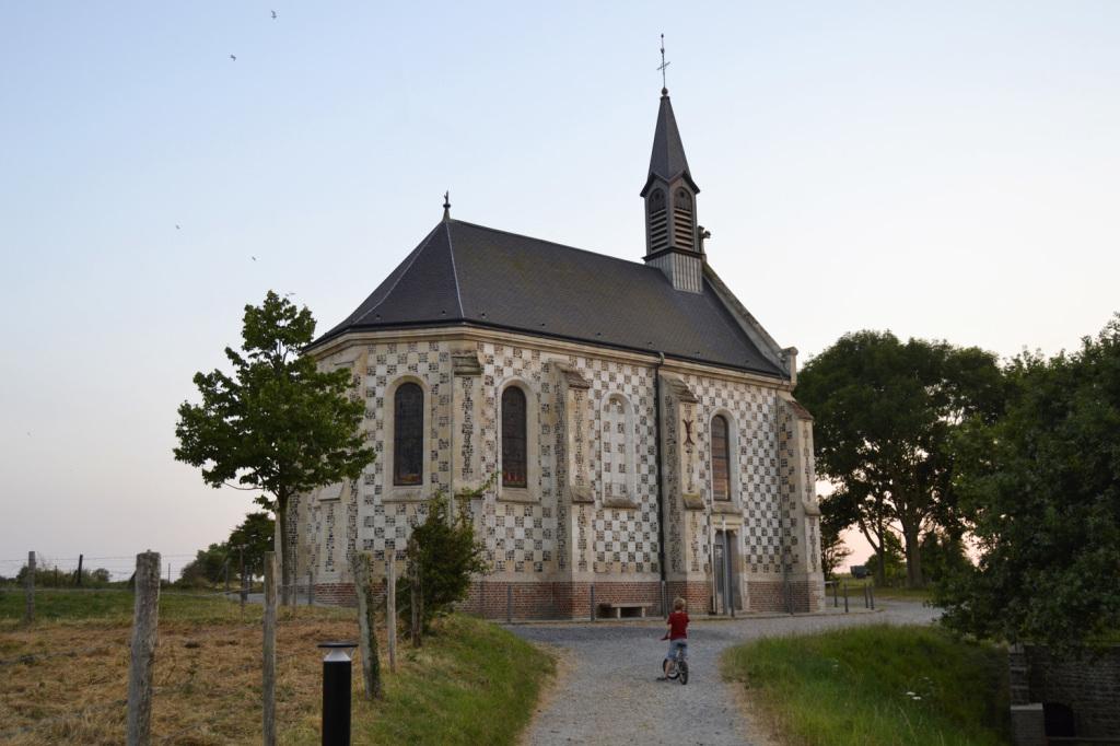 saint-valery-sur-somme chapelle des marins