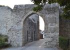 saint-valery-sur-somme porte jeanne d'arc
