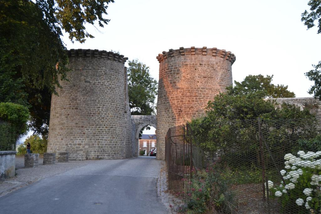 saint-valery-sur-somme tours guillaume