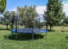 gite trampoline