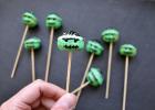 popcakes frankeinstein