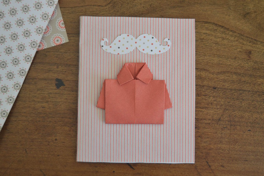 carte origami