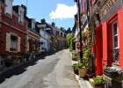 ruelles de Saint Valéry sur Somme